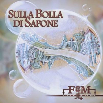 fem - Sulla Bolla Di Sapone (2014)